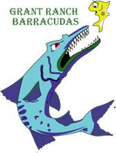 Grant Ranch Barracudas